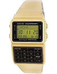 CASIO 卡西欧 日本品牌  电子男士手表 DBC-611G-1