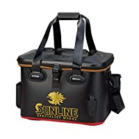 SUNLINE 狮子高筒包 SFB-0639 黑色 40cm