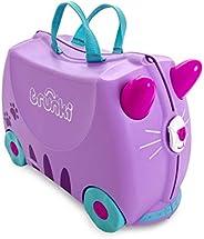 Trunki 儿童骑乘行李箱&手提行李箱:Cassie Cat (