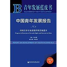 中国青年发展报告No.2 (青年发展蓝皮书)