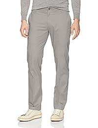 Lee 男式性能系列极度舒适修身长裤