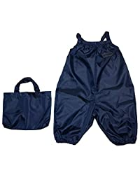OUTDOOR PRODUCTS 沙滩衣 连体衣 藏青色 90cm -