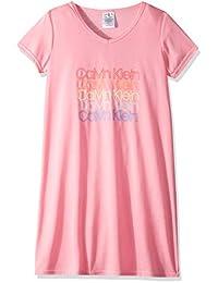 Calvin Klein 女童睡衣睡衣