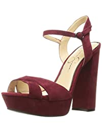 Jessica Simpson 女士 Naidine 正装凉鞋