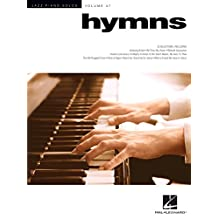 Hymns: Jazz Piano Solos Series Volume 47 (English Edition)