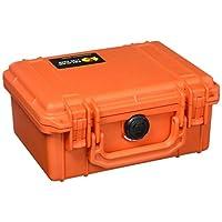 Pelican 1150泡沫相機——橙色