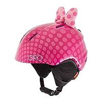Giro LAUNCH 儿童滑雪头盔
