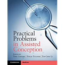 Practical Problems in Assisted Conception (English Edition)