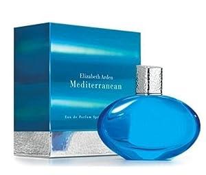 Mediterranean By Elizabeth Arden For Women. Eau De Parfum Spray 1.7-Ounces