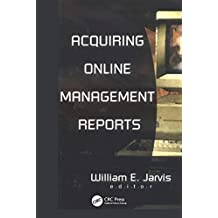 Acquiring Online Management Reports (Acquisitions Librarian Series Book 24) (English Edition)