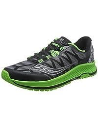 Saucony 圣康尼 TEC 男 跑步鞋 KOA TR S203902