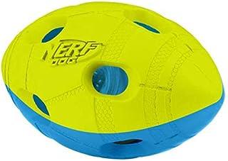 Nerf Dog 5.4英寸 LED 篮球 - 蓝色/*