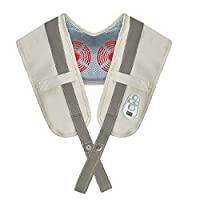 【清仓】KINYA 金雅 KY - P01 按摩披肩颈肩捶打颈部肩部腰部背部按摩器家用按摩机