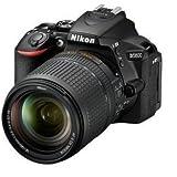 尼康(Nikon)D5600单反相机 18-140mm ED VR套机
