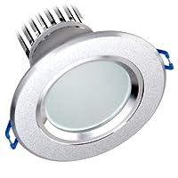 清华同方 LED筒灯 MTO11B-03-60(砂银)