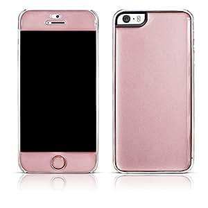 自拍手机壳 iPhone 5 手机壳ECA5RG 玫瑰金