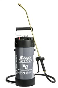 Gloria 高性能喷雾器 5 升耐油 V5