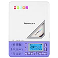 Newsmy 纽曼 CD学习机 CD-L100(转录机+教学机+复读机+录音机+MP3播放器+CD多功能一体机)
