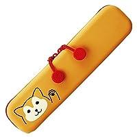 LIHIT LAB. 喜利 PuniLabo硅胶小杂物袋 A-7717-2柴犬
