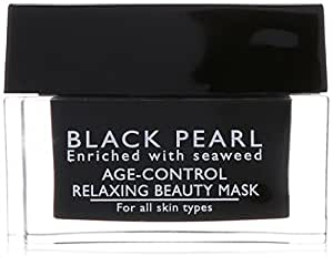 Sea of Spa Black Pearl - Beauty Mask, 7.5-Ounce