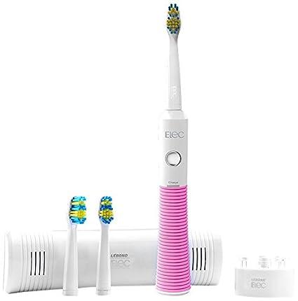 Lebond 力博得 Elec系列电动牙刷 (充电型 含3支刷头),69元包邮