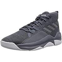 adidas 男士 Streetfire 篮球鞋