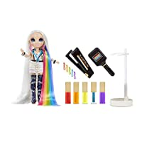 MGA Entertainment 569329E7C Rainbow Surprise Hair Studio
