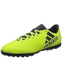 adidas 阿迪达斯 男 足球鞋 X 17.4 TF