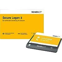 REINER SCT 2749410-200 Secure LOGON 2 卡片与读卡器