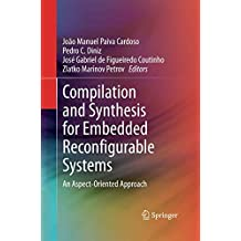 Compilation and Synthesis for Embedded Reconfigurable Systems: An Aspect-Oriented Approach