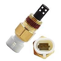 labwork 进气空气温度 IAT MAT 传感器,适用于 Mercruiser 805223T 3854527