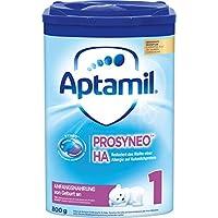 Aptamil 爱他美 HA 1段 半水解婴儿奶粉 0-6个月 800g 单罐装
