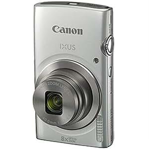 佳能Canon 微单EOS M6 18-150mm IS STM套机 自拍数码相机高清 鹿晗同款微单 (套餐版【含配件】, 银色)