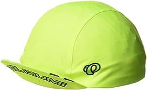 Pearl iZUMi Transfer Cyc 帽 均码 黑色 143618045XTONE