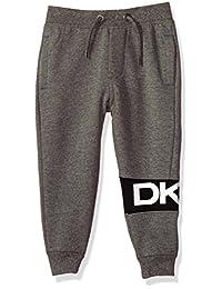 DKNY 男童慢跑裤