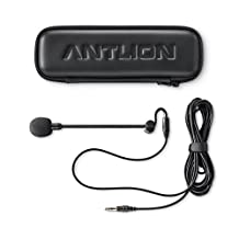 antlion AUDIO modmic attachable BOOM 麦克风