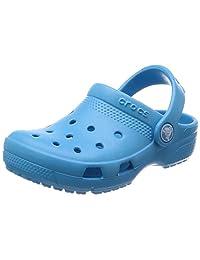 crocs 中性款儿童 ' 204094木底鞋