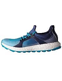 adidas 阿迪达斯 女式 W Climross Boost Eneblu 高尔夫球鞋