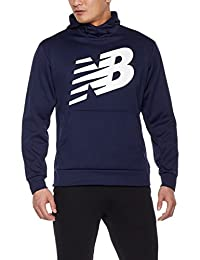 New Balance 男式 运动卫衣 AMT81009