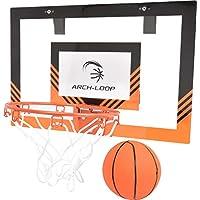 拱形环(Arch Loop) 迷你篮球门 挂门架 45.8cm×30.5cm 球带泵 46404Y