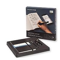 Moleskine 数位本智能书写笔记本套装 SWS (智能笔+笔记本)