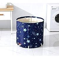G Ganen 浴室桶折叠浴缸家庭便携式浴缸独立浴缸 29.5 英寸(约 74.9 厘米)(星星)