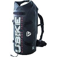 UBIKE - Sac à dos étanche 气缸 30 升 30 l 黑色 UBK-WFUN03/02_Noir