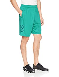 Under Armour 安德玛 男式 Sportstyle 棉质印图运动短裤 运动轻便设计