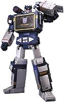 Hasbro 孩之宝 TF 变形金刚 动漫模型 变形金刚MP-13声波 459996