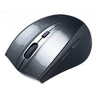 Connect It CI-186 无线电传输器,PC 鼠标,PC/Mac,2 种方式