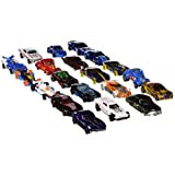 Hot Wheels Vehicle (20 Pack)
