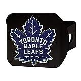 FANMATS NHL 多伦多枫叶彩色拖车 - 黑色拖车 - 黑色,球队颜色,均码