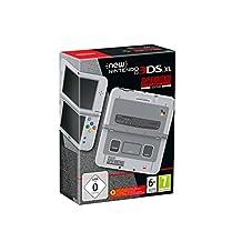 New Nintendo 任天堂 3DS XL主机 SNES复刻版