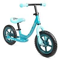 紧急 cycles CUB 无踏板平衡自行车儿童
